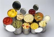 An toàn thực phẩm khi đi du lịch