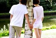"""Sợ """"đứng tim"""" khi con yêu lầm người"""