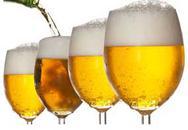 Chọn bia tươi ngon