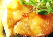 Món ngon từ trái cây: Cá basa kho xoài