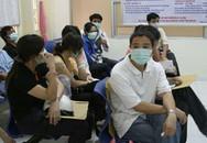 Cúm A/H1N1: Vẫn tăng nhưng chưa lây lan trong cộng đồng