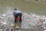 Hôm nay lên phương án di dân khỏi bãi rác Nam Sơn