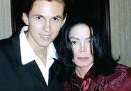 """Michael Jackson có """"người tình bí mật""""?"""
