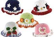Cách giặt các loại mũ nón
