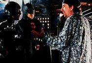 Những bộ phim giả tưởng của Tim Burton