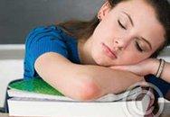"Giấc ngủ tuổi ""teen"""