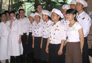Đào tạo hướng nghiệp miễn phí cho trẻ em đường phố Việt Nam