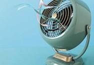 6 cách đơn giản để dễ chịu trong ngày nóng