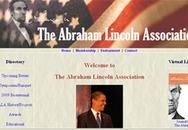 Trích dẫn trong đề Văn đại học không phải của Lincoln?