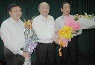 Bộ Y tế cử TS Dương Quốc Trọng giữ chức vụ Quyền Tổng cục trưởng Tổng cục DS-KHHGĐ