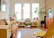 10 bí quyết trang trí ngôi nhà
