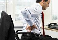 10 chú ý giúp bạn tránh bị đau lưng