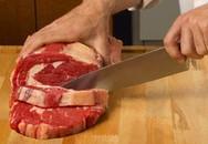 Ăn nhiều thịt dễ mắc bệnh gì?