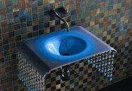 10 mẫu lavabo độc đáo