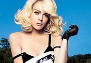 Lindsay Lohan hóa thân thành Marilyn Monroe