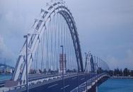 Khánh thành cây cầu dây võng dài nhất Việt Nam