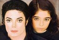 Michael Jackson có một con trai bí mật?