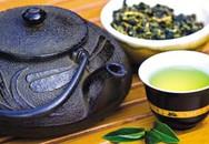 Uống nhiều trà đặc dễ bị sỏi thận