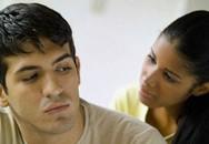 Nỗi khổ có chồng khô khan