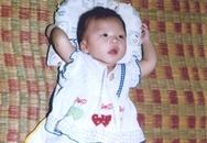 Xin cứu bé Ngân 4 tháng tuổi bị bệnh tim nặng