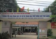 BV dã chiến trường học đầu tiên tại TP HCM được giải tỏa