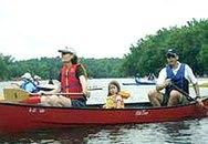 Du lịch sinh thái cùng gia đình