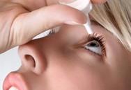 Không nên lạm dụng thuốc nhỏ mắt