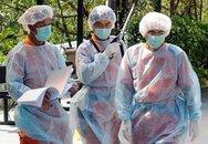 Thêm 43 ca dương tính với cúm A/H1N1