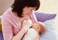 Sữa mẹ giúp trẻ tránh nhiều bệnh khi trưởng thành (3)