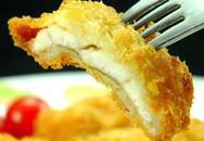 Cách giữ chất dinh dưỡng trong chế biến món ăn