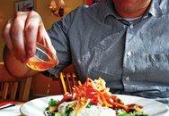 Ăn uống để tránh bị đột quỵ