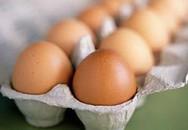 Món trứng rán có thể làm hạ huyết áp