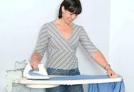 Bảo quản và sử dụng bàn ủi (bàn là) hơi nước
