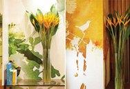 Đồ họa nội thất - điểm nhấn của căn hộ