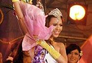 Chuyện danh hiệu Nữ hoàng sắc đẹp Quốc tế: Không nên đặt nặng vấn đề quy mô