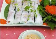 Món ngon hàng ngày: Bánh ướt thịt nướng