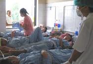 Sốt xuất huyết bùng nổ tại Hà Nội