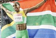 """Vận động viên """"nam"""" vô địch chạy 800m nữ?"""