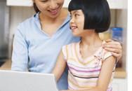 Blog của con làm cha mẹ giật mình