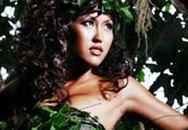 Phi Thanh Vân hóa thân thành 'Tarzan Girl'