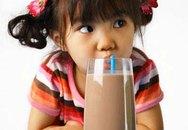 Trẻ nôn trớ sau ăn, có rất nhiều nguyên nhân?