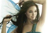 Hoa hậu Thùy Dung bay bổng và gợi cảm