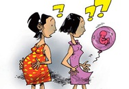 Bác sỹ trò chuyện: 3 nguyên nhân không giữ được thai