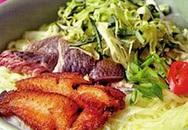Món ngon cuối tuần: Bún cá rô