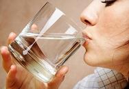 Lợi ích của việc uống nước trước khi ngủ