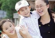 Ca sĩ Minh Ánh: Nhiều lần cả hai mẹ con đều phải chép phạt