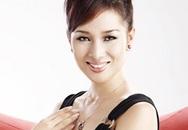 Hoa khôi Thu Hương: Tôi là người quá may mắn