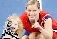US Open: Bà mẹ một con chiến thắng