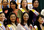 Chồng một thí sinh thi Hoa hậu quý bà lên tiếng tố cáo vợ
