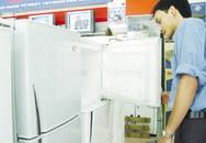 Tăng tuổi thọ cho tủ lạnh
